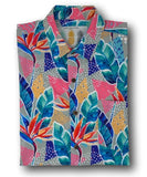 Super Stretch - World Traveler Hawaiian Shirt