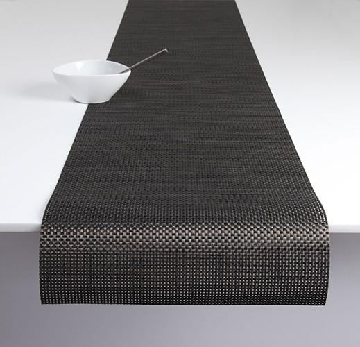 Basketweave Table Mat & Runner