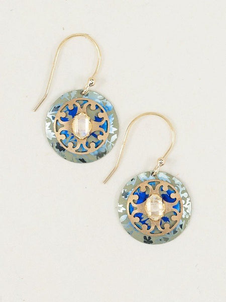 Petite Carmen Earrings
