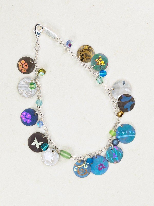 Enchantress Bracelet