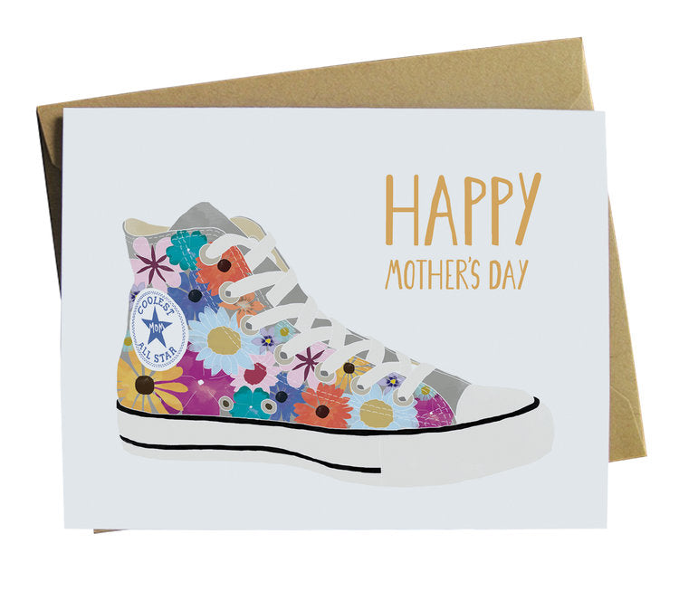 Mother's Day Card Collection