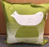 """Zen Seal"" Pillow Case"