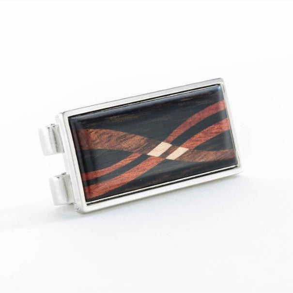 Money Clip - Inlay