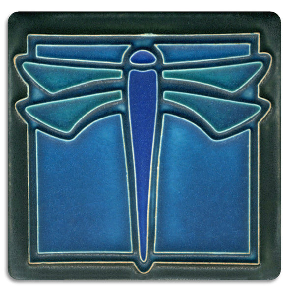 Dragonfly 4x4 Tile