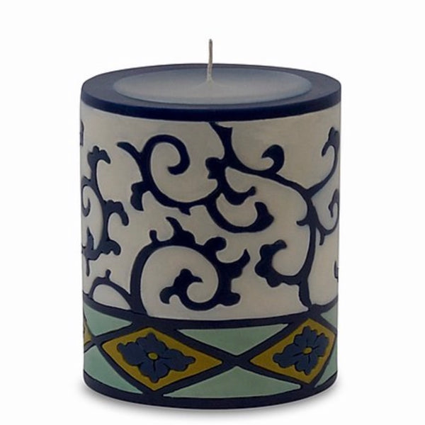 Ornamental Candles