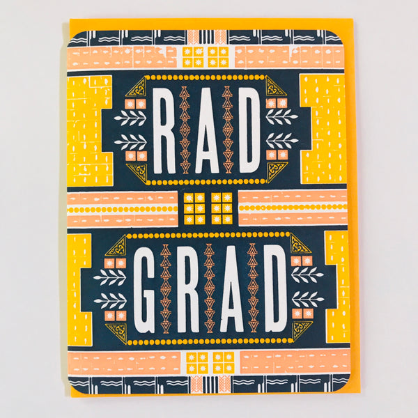 Graduation Card Collection