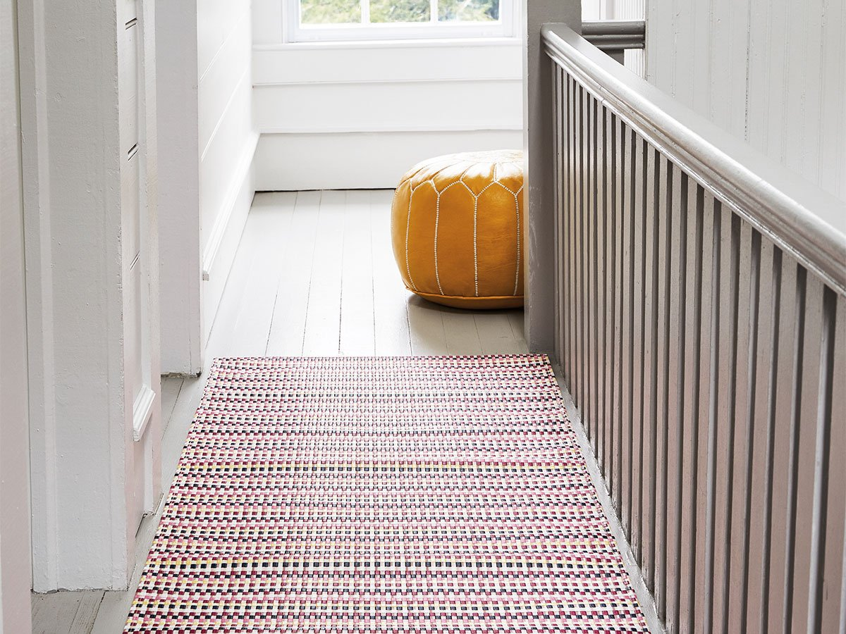 Heddle Woven Floormat