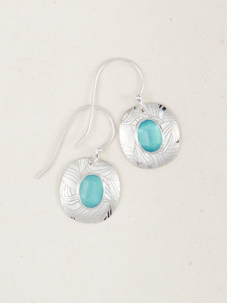 Synergy Earrings