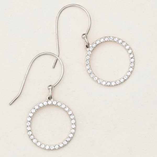Bellissima Earrings