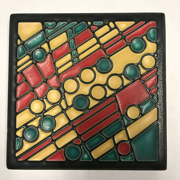 Field Game 6x6 Tile