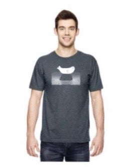 Zen Seal Men's T-shirt