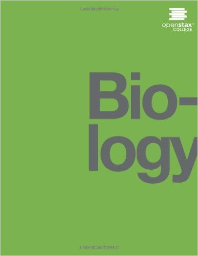 9781938168093 | Biology Hardcover – Published by OpenStax