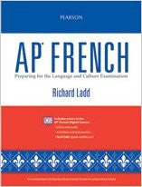 9780133175370 | Advanced Placement French: Preparing for the Language and Culture Examination