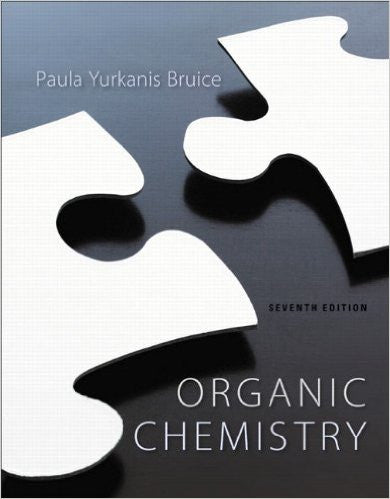 9780321803221 | Organic Chemistry (7th Edition)