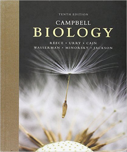 9780321775658 | Campbell Biology (10th Edition)