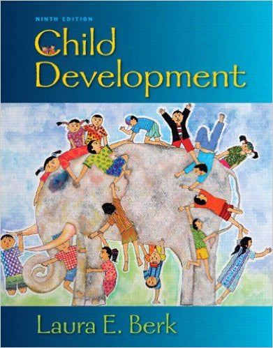 9780205149766 | Child Development (9th Edition)