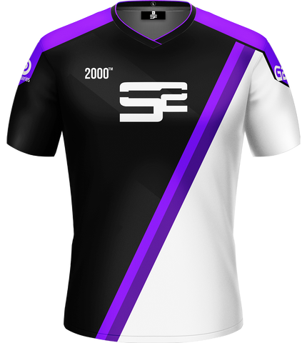 Custom Gaming Jerseys, Personalized eSports Jerseys