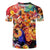 Anime One Piece Men/Women Cool Casual 3D Print T-shirt
