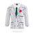 Public Design White Hockey Jersey-Vimost Sports