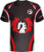 Fashion Gaming Team  Design Sublimated Esports Shirts