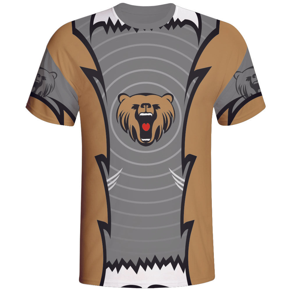 Gaming Sports Match Esports Wear Jersey Factory