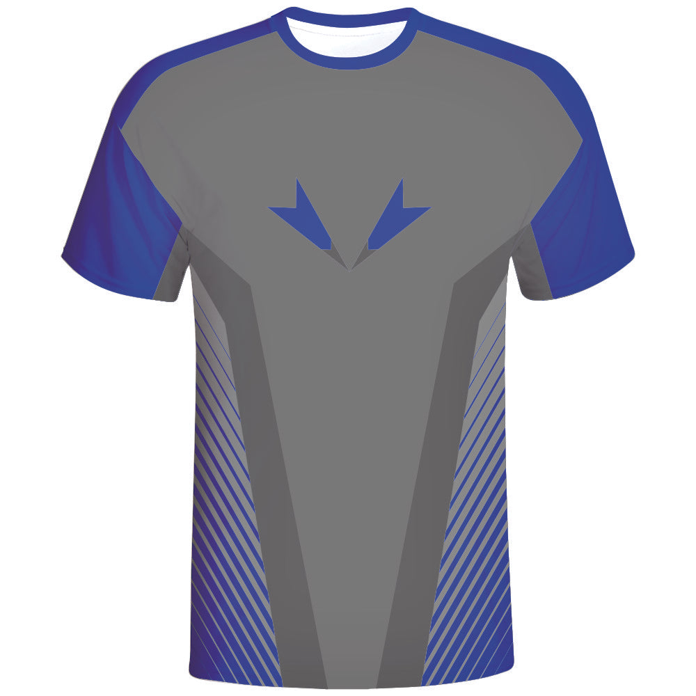 Professional Sublimation Custom Esports Jersey Supplier