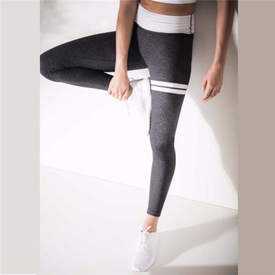 Sexy Backless Women Sportswear Female Yoga Sets Gym Wear Running Clothing
