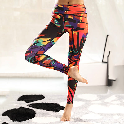 Yoga Set Women's Sports Suits Running Fitness Gym Clothing