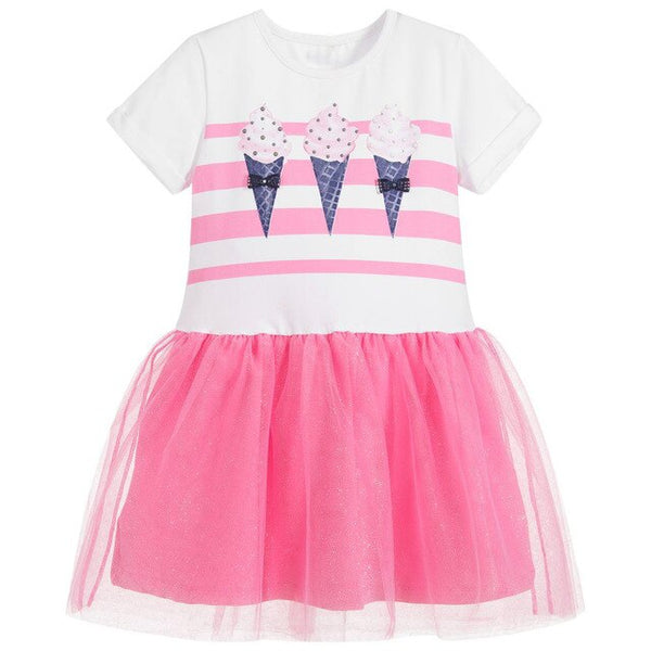 Girl Dress Toddler Clothing Children Princess Dress for Kids Clothes
