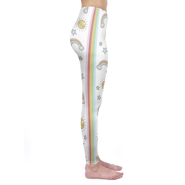 Fashion Women Legging Pink Tropics Printing With Multicolor Pattern Leggins High Elasticity Legins Fitness Pants Leggings
