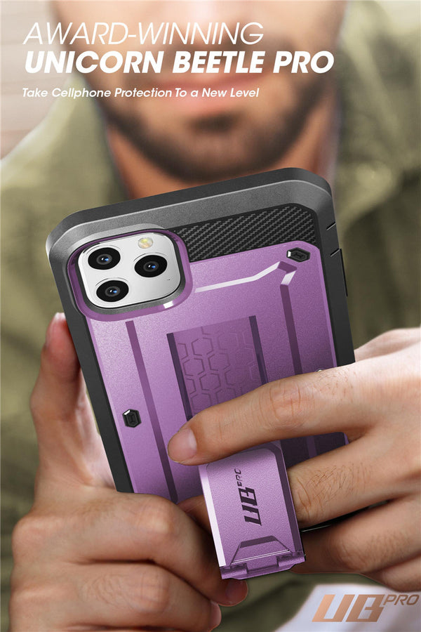 For iPhone 11 Pro Max Case 6.5