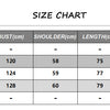 Men Hip Hop Oversize Statue of Liberty Print Tshirt Short Sleeve Cotton Casual T-Shirt Fashion Tops Tees