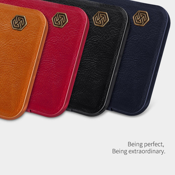 Flip Cover For Apple iPhone 12 Pro Max Leather Back Cover Card Pocket Phone Case For iPhone 12 Pro