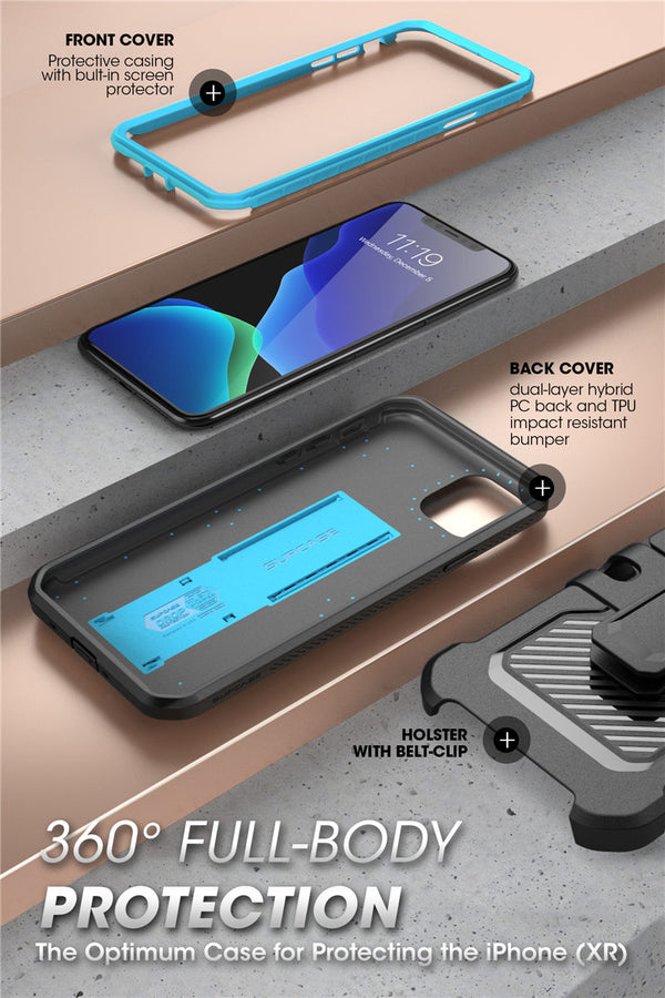 For iPhone 11 Pro Case 5.8