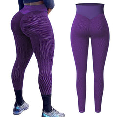 Mesh Sport Leggings Women Fitness Yoga Pants High Waist Push Up Leggins Gym Anti-Cellulite Tights Quick Dry Running Fitness Pant