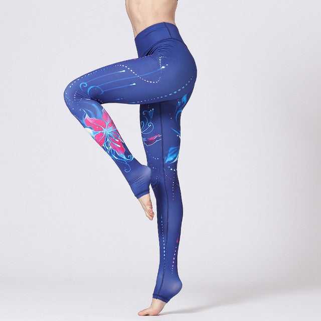 Women Leggings Sport Fitness Female Gym Sport Leggings