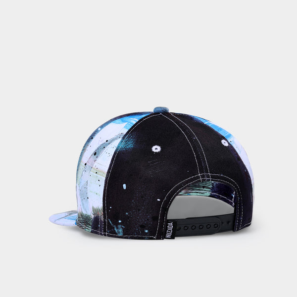 Punk Totem Men Women Baseball Cap-Vimost Sports