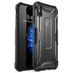 iphone Xs Max Case Cover 6.5 inch UB Series Premium Hybrid Protective Clear Case For iphone XS Max 2018