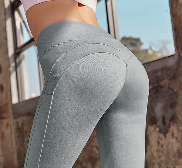 Fashion Sport Leggings Yoga Pants Sport Leggins