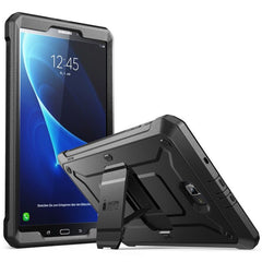 Samsung Galaxy Tab A 10.1 Case (No Pen Version) UB Pro Full-body Rugged Hybrid Case with Built-in Screen Protector