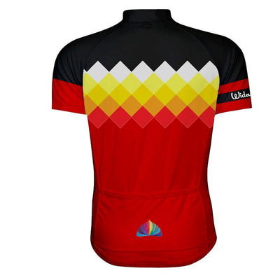 Germany Comfortable Outdoor quick dry cycling clothing-Vimost Sports