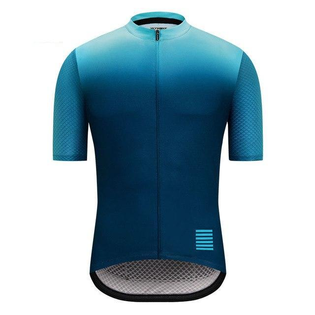 Men Short Sleeve Shirt Mtb  Bike Wear