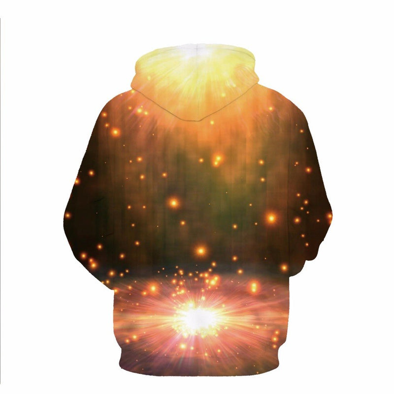 New anime  Dragon Ball Goku  3D hooded sweatshirt