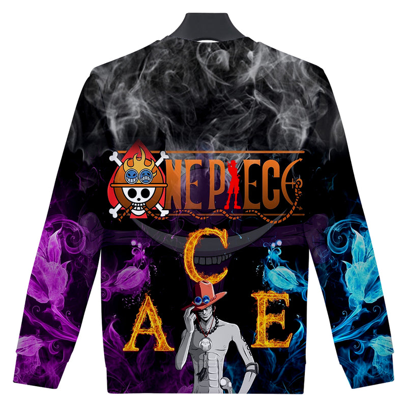 New Latest Design One Piece 3D printed sweatshirts  tops
