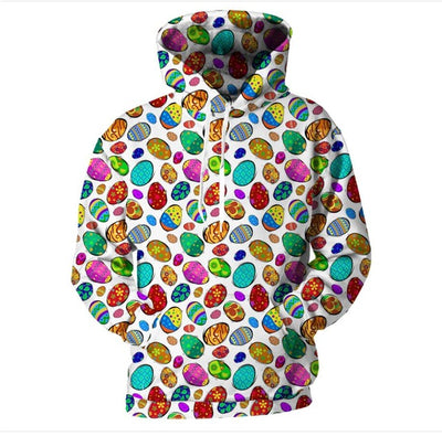 3d print New Male  harajuku funny Hoodies-Vimost Sports