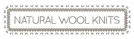 Natural Wool Knits
