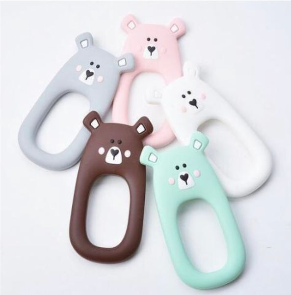 Silicone Teether Add On