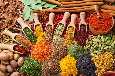 The Science of Spices