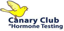 Canary Club Hormone Testing