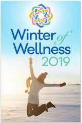 The Winter of Wellness 2019
